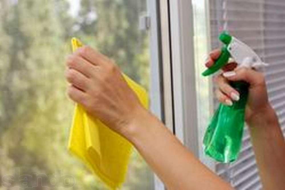 Мытье окон в анапе - на портале blizko.